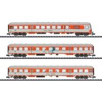 Minitrix T15474 N Personenwagen-Set City-Bahn DB I