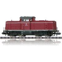 Minitrix T16121 N Diesellok BR212 Sound DB IV