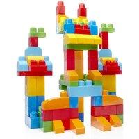 Mega Bloks Steinebeutel 150 Teile