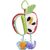 Fisher-Price Babys Spielapfel