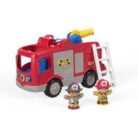 Little People Feuerwehr
