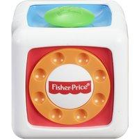 Fisher-Price Baby Entdecker Spielwürfel