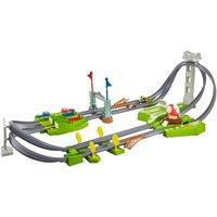 Hot Wheels Mario Kart Rundkursset
