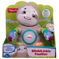 Fisher-Price BlinkiLinkis Faultier