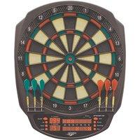 Dartboard Striker 401 mit Adapter