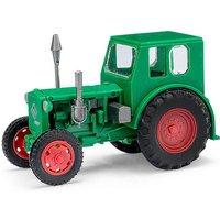 Mehlhose 210006400 H0 Traktor Pionier grün