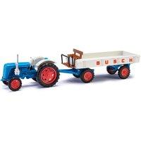 Mehlhose 210009901 Traktor Famulus Anhänger Zirkus