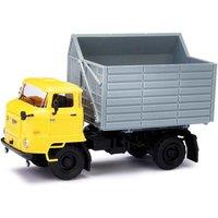 ESPEWE 95538 IFA L60 SHA gelbes Fahrerhaus