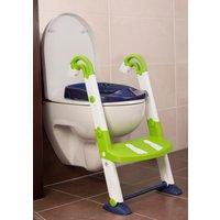 Kidskit Toilettentrainer 3in1 perlblue