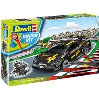 Junior Kit Racing Car schwarz