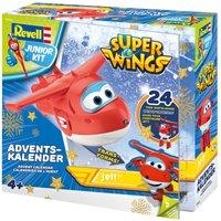 Junior Kit Adventskalender Super Wings