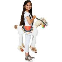 Kostüm Lama-Ritt