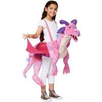 Kostüm Drachen-Ritt