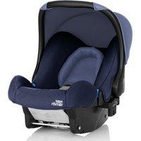 Römer Babyschale Baby-Safe Moonlight Blue