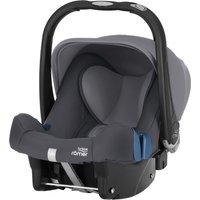 Römer Babyschale BABY-SAFE plus SHR II Stormgrey