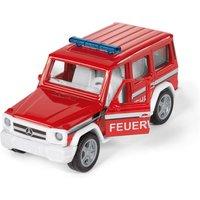 Siku 2306 Mercedes-AMG G65 Feuerwehr