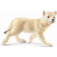 Schleich 14804 Arktisches Wolfsjunges