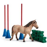 Schleich Horse 42483 Pony Slalom