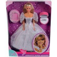 Steffi Love für eine Romantische Hochzeit