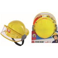 Helm Feuerwehrmann Sam