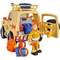 Simba Geländewagen Feuerwehrmann Sam