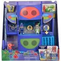 PJ Masks Mission Control Spiel