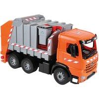 LENA Starke Riesen Müllwagen