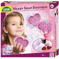 LENA Heart Soap Boutique