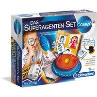 Galileo Superagentenset