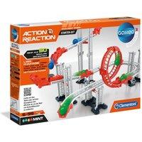 Clementoni Galileo Action und Reaction Starter Set
