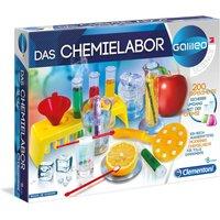 Clementoni Galileo Chemielabor