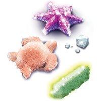 Clementoni Flureszierende Kristalle Galileo