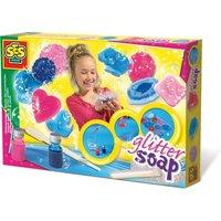 Glitter Soap - Seife gießen