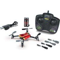 Dickie RX X4 Quadcopter
