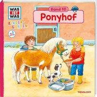 Was Ist Was Kindergarten Ponyhof