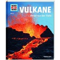 WAS IST WAS Vulkane
