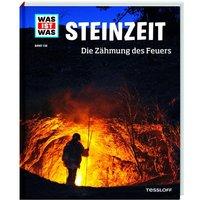 WAS IST WAS Steinzeit