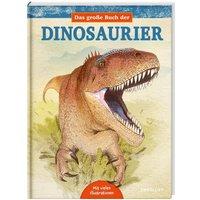 Tessloff Das große Buch der Dinosaurier