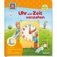 Was Ist Was junior Uhr und Zeit verstehen