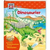 Was Ist Was junior Dinosaurier