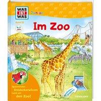 WAS IST WAS Junior Mitmach Im Zoo