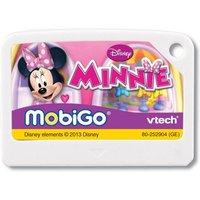 Vtech MobiGo Spiel Minnie
