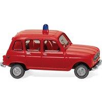 WIKING 022447 Feuerwehr Renault R4