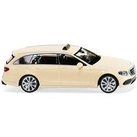 WIKING 022708 Taxi MB E-Klasse S213