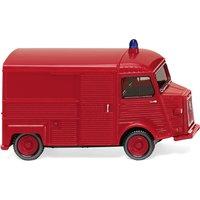 WIKING 026206 Feuerwehr Citroen HY