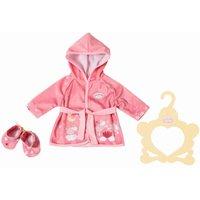 Baby Annabell Sweet Dreams Bademantel 43 cm
