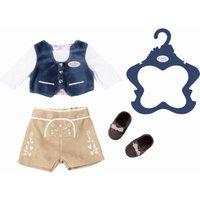 BABY born Trachten-Outfit für Jungen