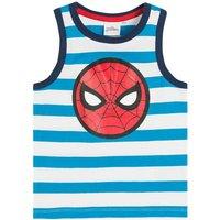 Achselshirt Spider Man