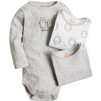 Baby Body 3er-Pack