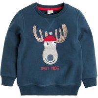 Kinder Sweatshirt für Jungen